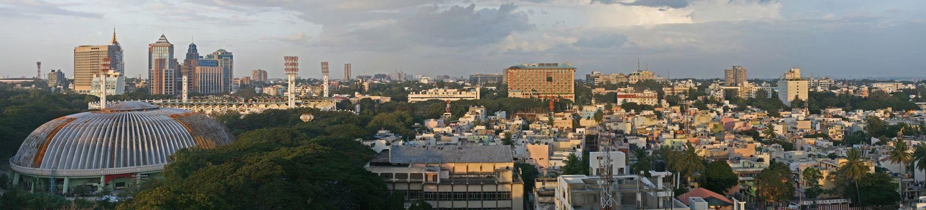 Stock Brokers in Bangalore