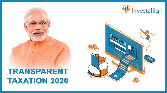 Transparent Taxation 2020