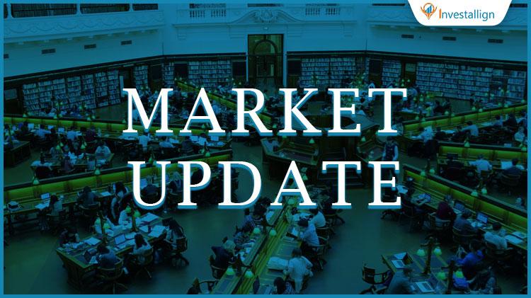 daily market update