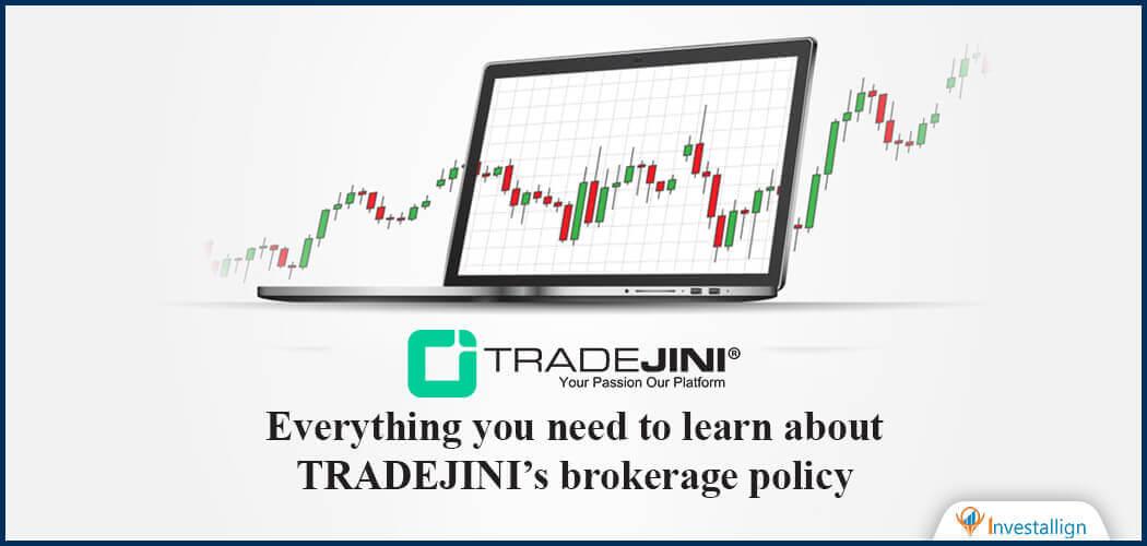 Tradejini Review 2021